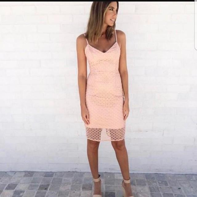 Kookai Lucia Dress BNWT Size 38