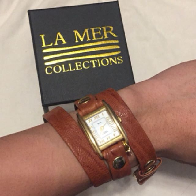 La Mer Collection
