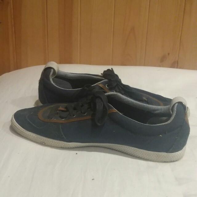 Le Coq de Sportif Shoes