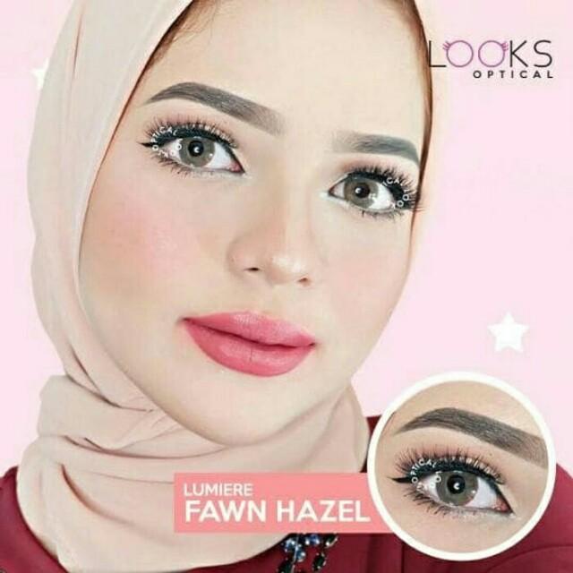 lumiere fawn hazel