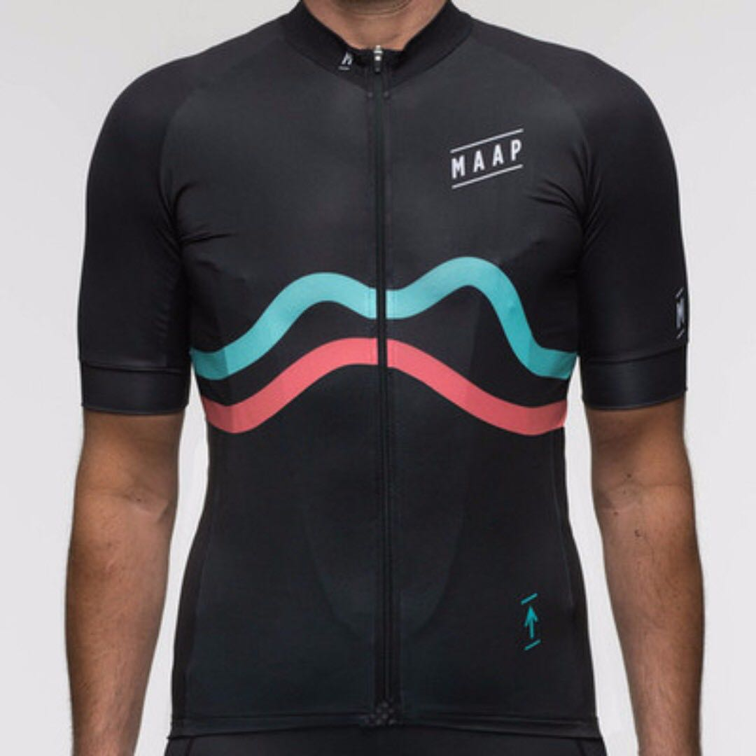 MAAP Cycling Jersey Size M (Replica) bc1f2f00c