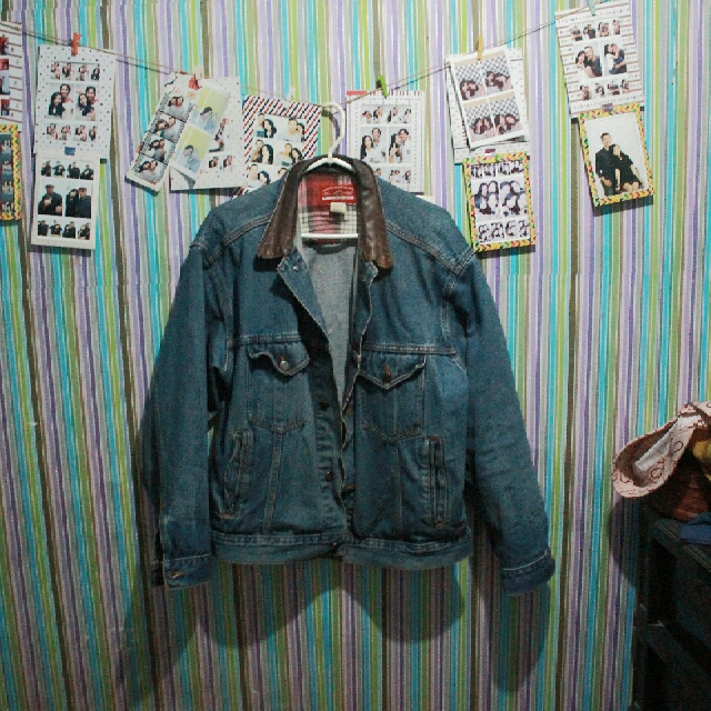 marlboro trucker jacket