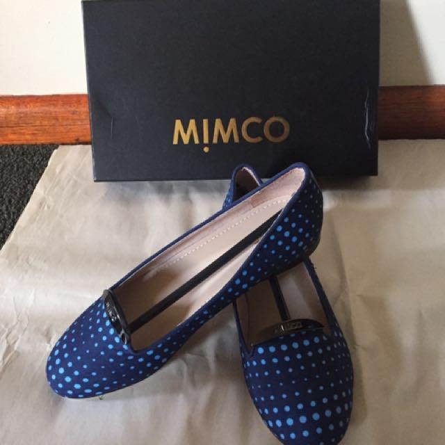Mimco Shoe