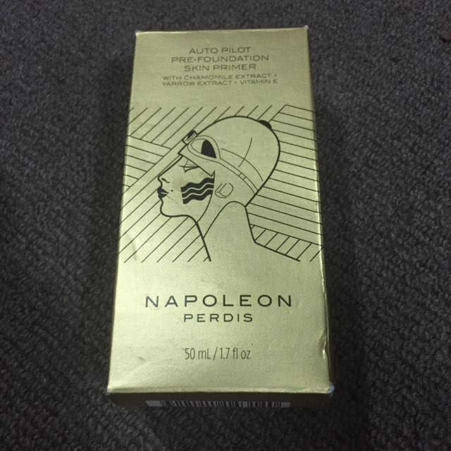 Napoleon Perdis Autopilot Primer