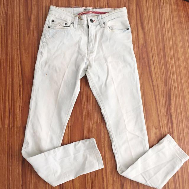 NEW Pull n bear skinny jeans