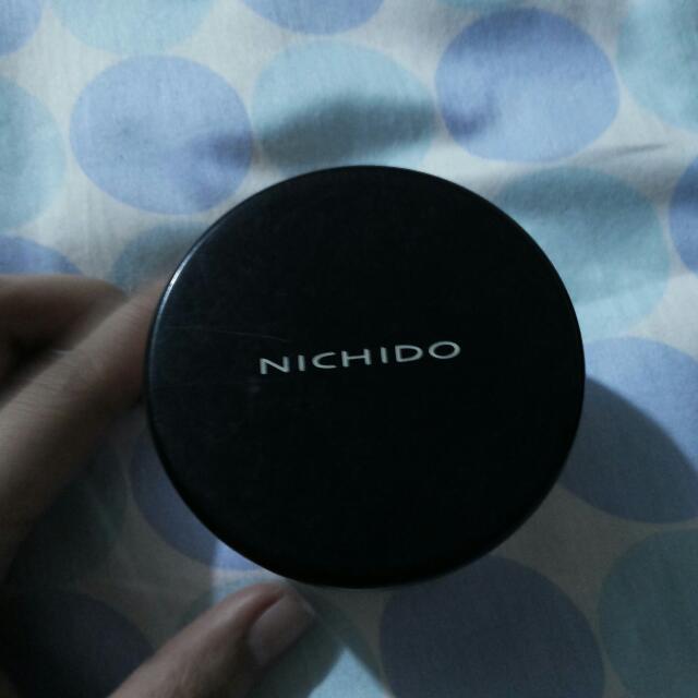 Nichido Final Powder In Pink Glow