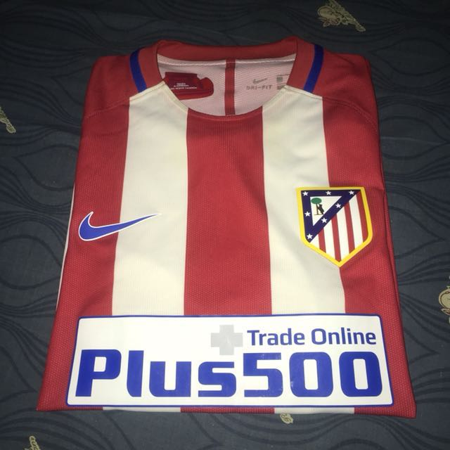 d8c1f39a1b22 Nike Atletico Madrid 16 17 (Player Issue)