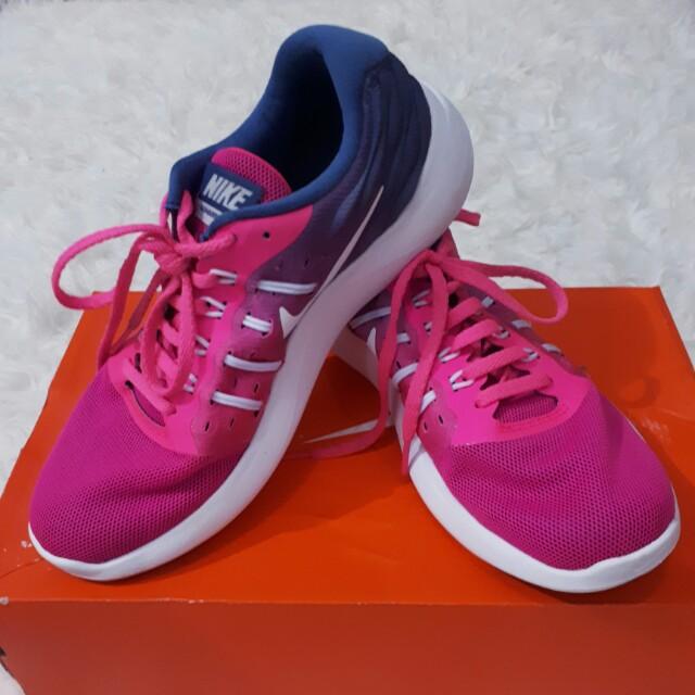 Nike Run Pink Original!