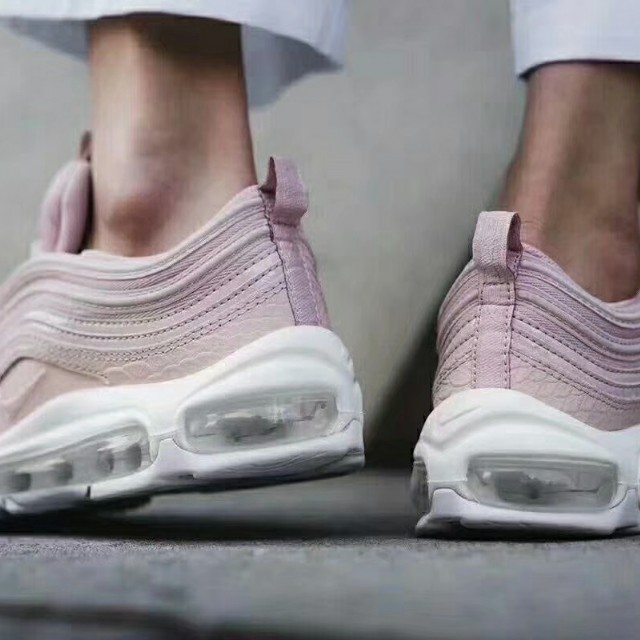 e7a13cfc3c Your Best Look Yet at UNDEFEATED's Nike Air Max 97 Collaboration