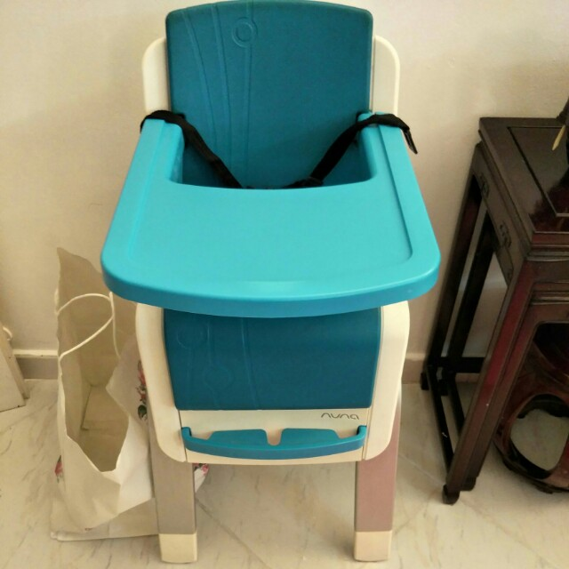 & Nuna Baby Chair Babies u0026 Kids Nursing u0026 Feeding on Carousell