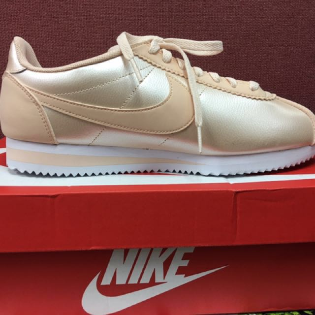 new arrival 80999 6ee86 Original Nike Cortez Glitter Women's Shoe , Size : UK 7 From JD Sport UK  Original price- RM 279+ RM50 delivery from UK Please pm for all the details  ...