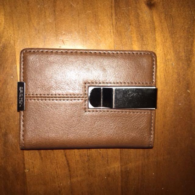 Oroton Men's Card Holder Wallet