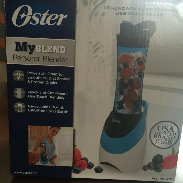 Oster MyBlend Personal Blender