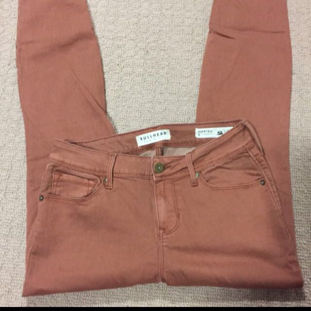 Pacsun Fall Jeans