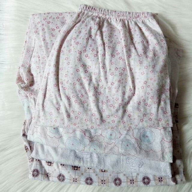Pajama Set 4 pcs