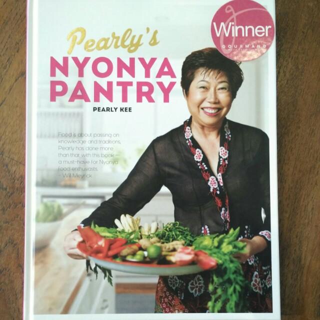 Pearlys nyonya pantry recipe book books stationery books on photo photo photo photo forumfinder Gallery