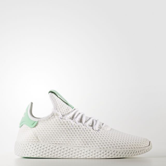 ea4bcf5657b74 Pharrell Williams Tennis Hu Shoes