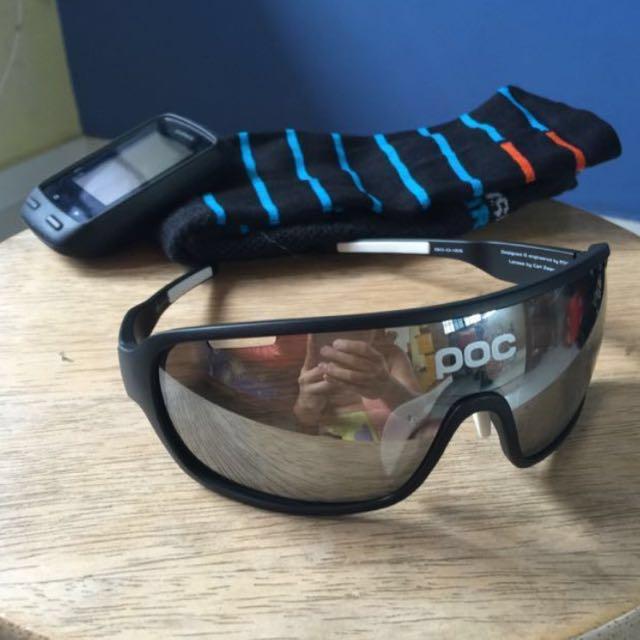 28486d670d poc half blade Source · POC DO BLADE AVIP Cycling Polarized Sunglasses  Sports Sports