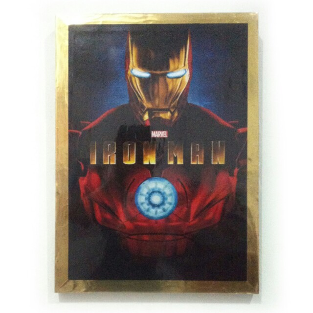 Poster Ironman