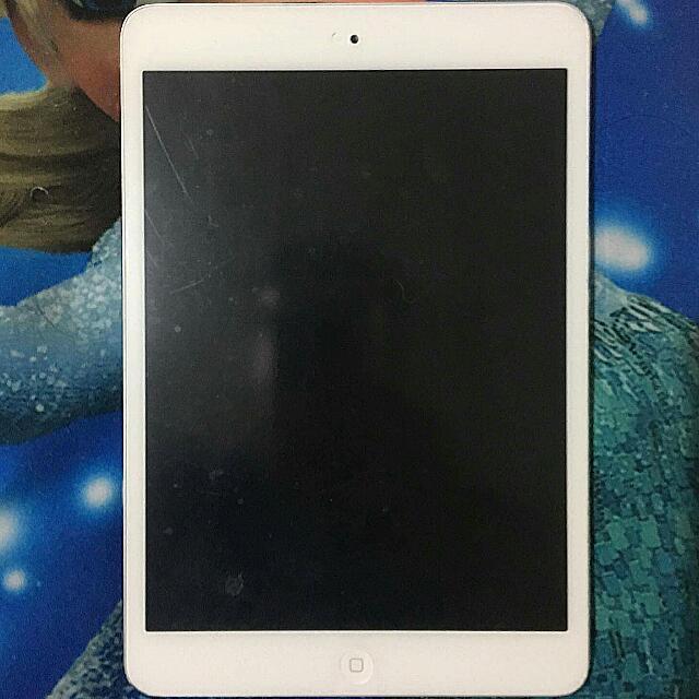 Pre-loved Apple iPad 2 Mini 16GB