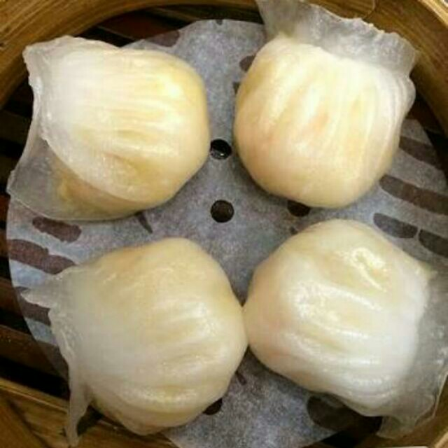 Premium Dumplings (David's Tea House)