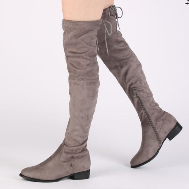 Public Desire 'Joy' Boots