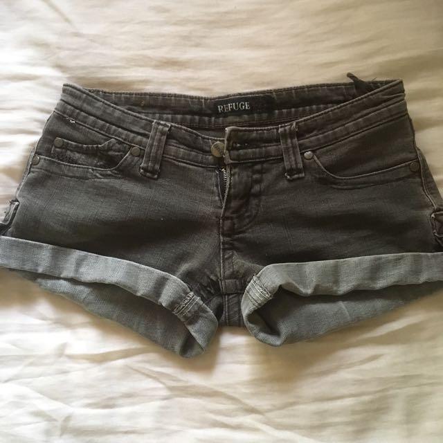 Refuge women's shorts