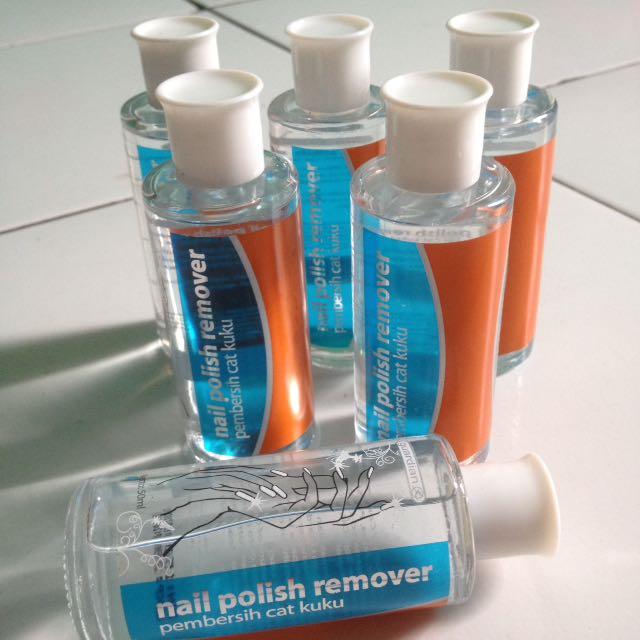 Remover Polish Guardian Health Beauty Perfumes Nail Care