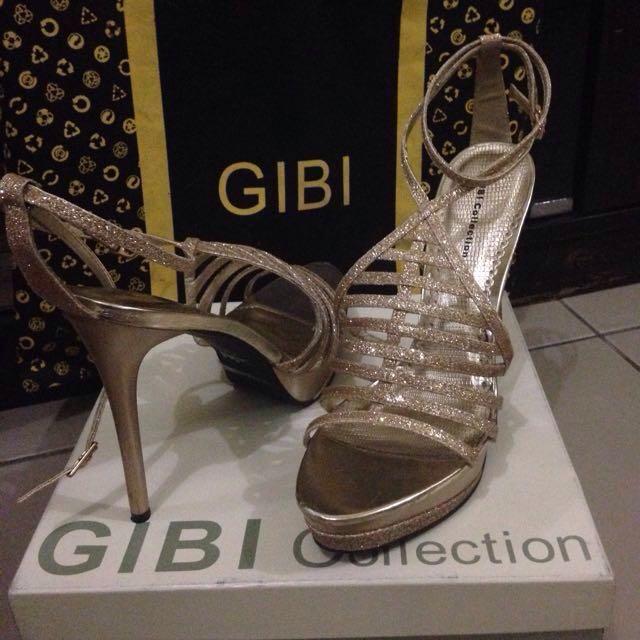 Reprice Gibi Heels