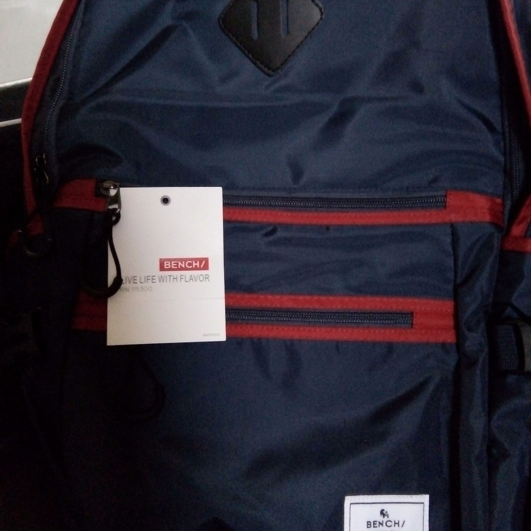 SALE !!! Brand New Bench Backpack