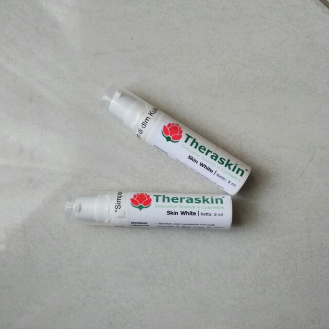 SERUM WHITENING THERASKIN ORIGINAL