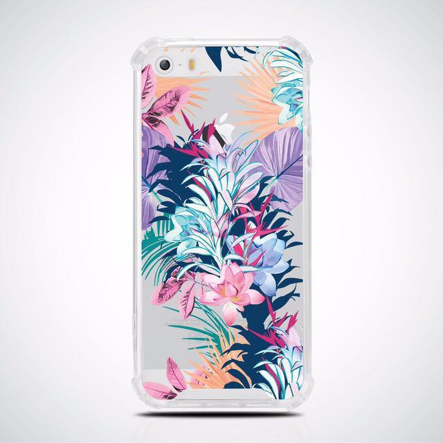 Shockproof Blossom Case