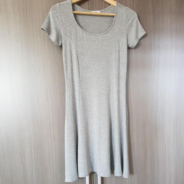 Slim Cut dress