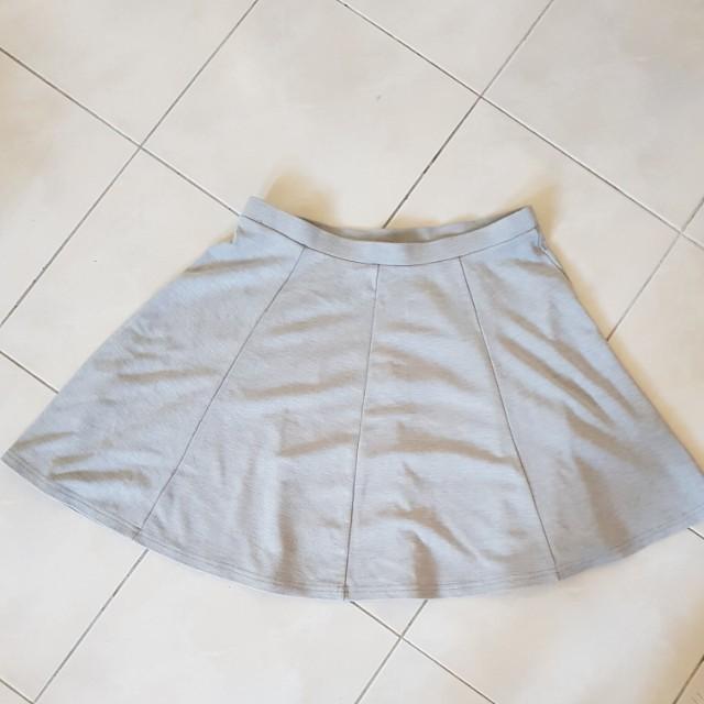 Soda skirt