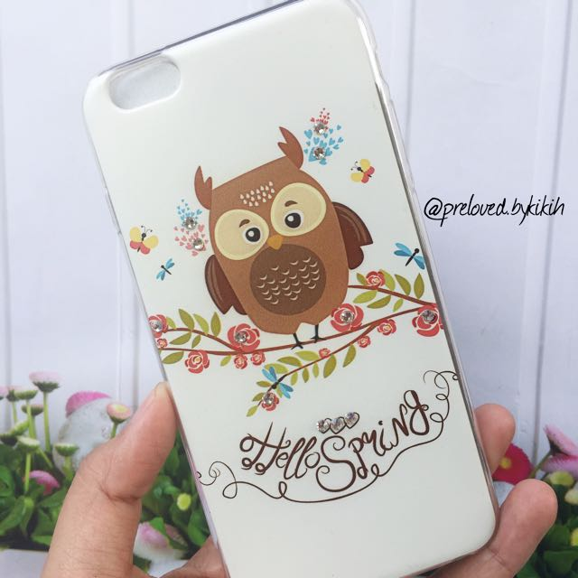 Soft case Iphone 6+ / 6s+