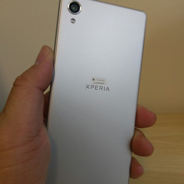 Sony Xperia X F5121 白色