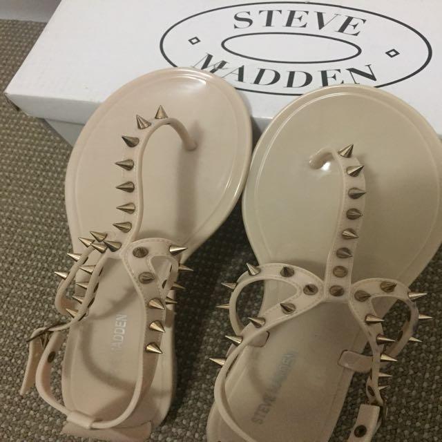 Steve Madden Sandals Womens size 39/Womens 8