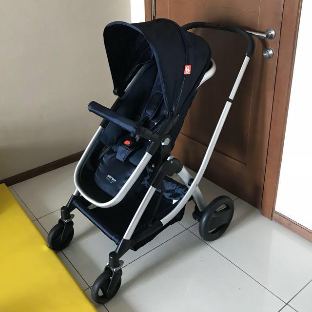 Stroller GB 16
