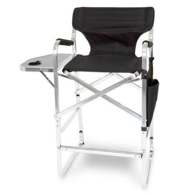 Suesh Directors Chair