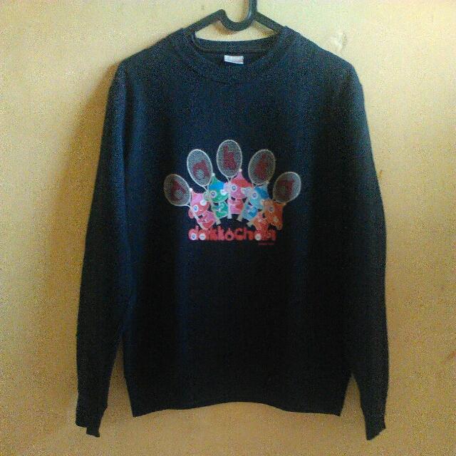 Sweater Dakochan