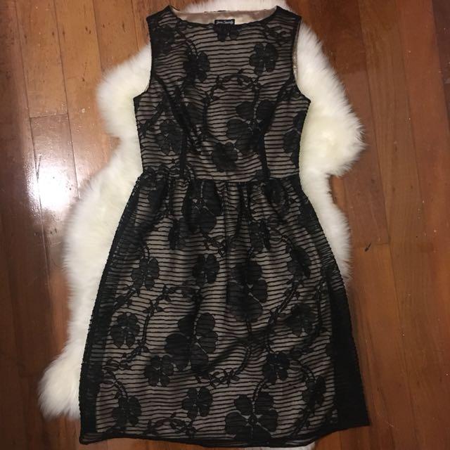 TARGET A-line Dress