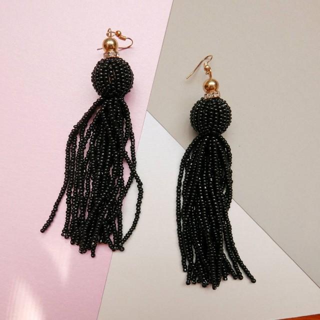Tassel earrings | Florence