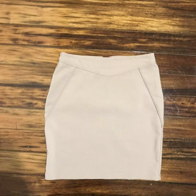 Temt Skirt Size 10
