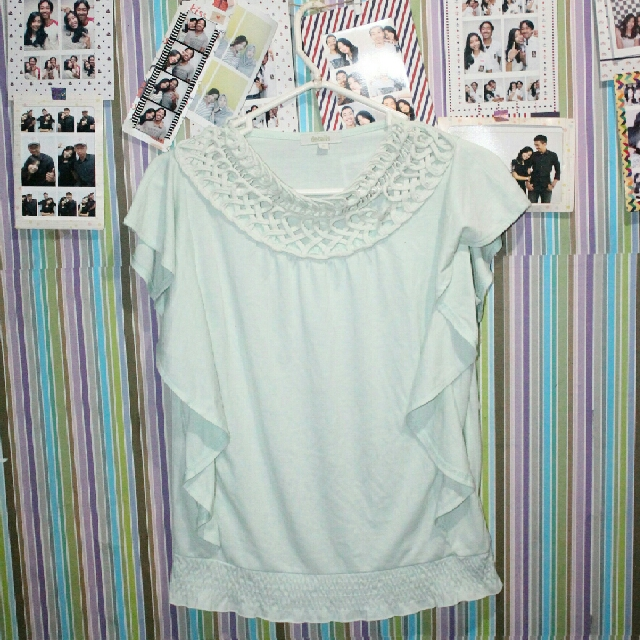 Tosca shirt by details