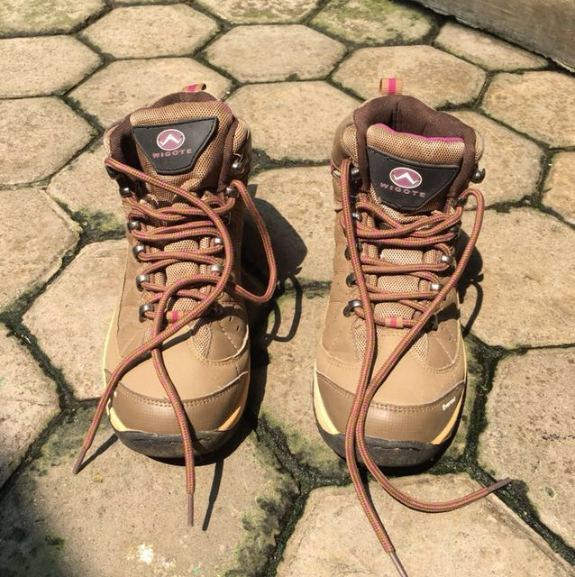 Trekking Shoes Wigote Everest