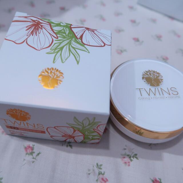 Twins DD Cream