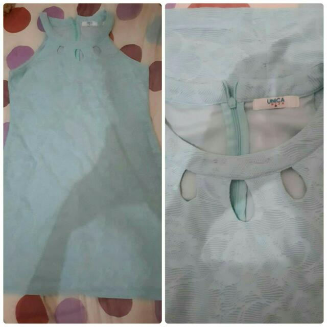 Unica Hija  Size: Medium