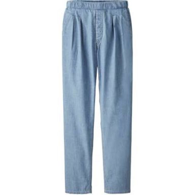 Uniqlo Lemaire Elasticated Pants