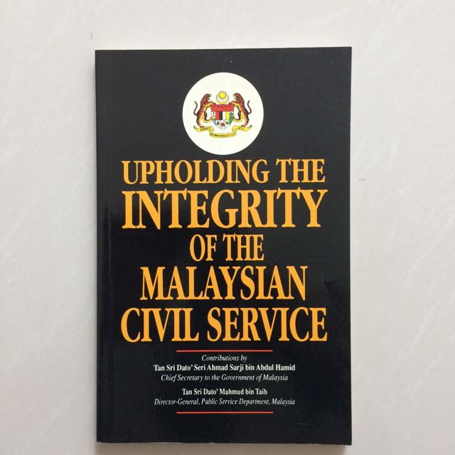 Image result for Malaysian Civil Service