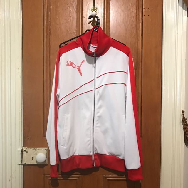 Vintage PUMA jacket
